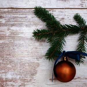 joulukaunistus
