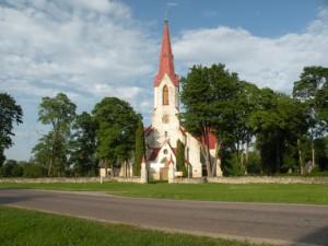 juuru-kirik